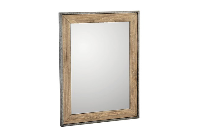 Magnolia Home Workshop Mirror By Joanna Gaines - 360