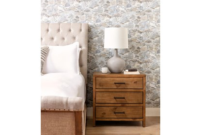 Magnolia Home Scaffold 30 Nightstand By Joanna Gaines Living Spaces