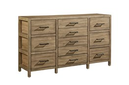Magnolia Home Scaffold Dresser By Joanna Gaines