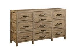 Magnolia Home Scaffold 11 Drawer Dresser By Joanna Gaines