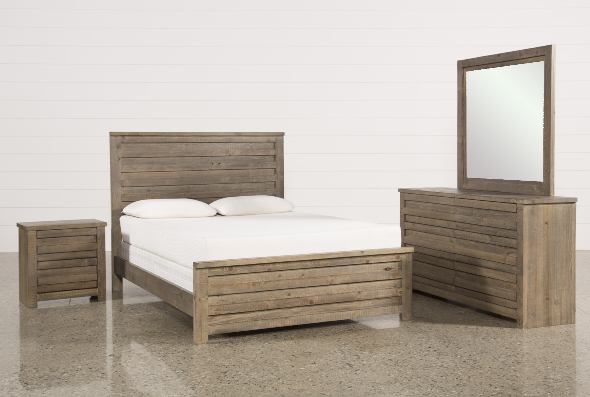 Simple Bedroom Set Furniture Design