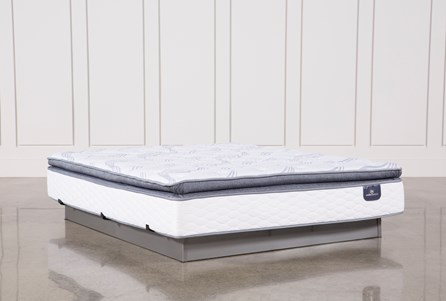 Kirkville Pillow Top Eastern King Mattress