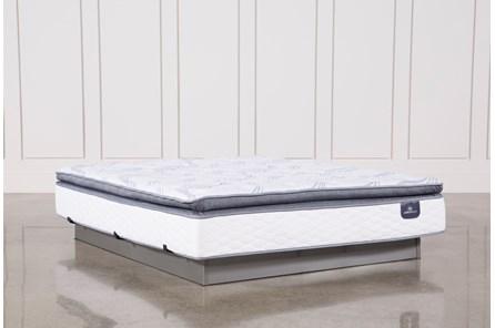 Kirkville Pillow Top Eastern King Mattress - Main