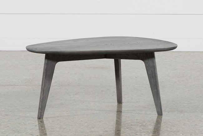 Tribeca Small Coffee Table - 360