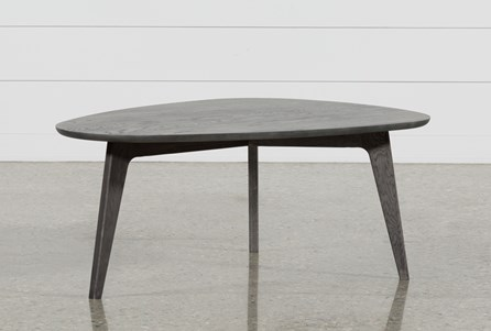 Tribeca Large Cocktail Table