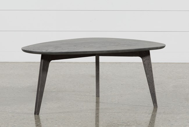 Tribeca Large Cocktail Table - 360