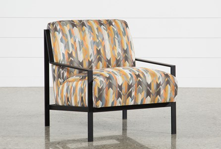 Brennan Accent Chair
