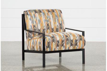 Brennan Accent Chair - Main