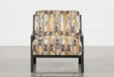 Brennan Accent Chair - Left