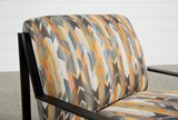 Brennan Accent Chair - Top