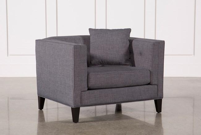 Brennan Chair - 360