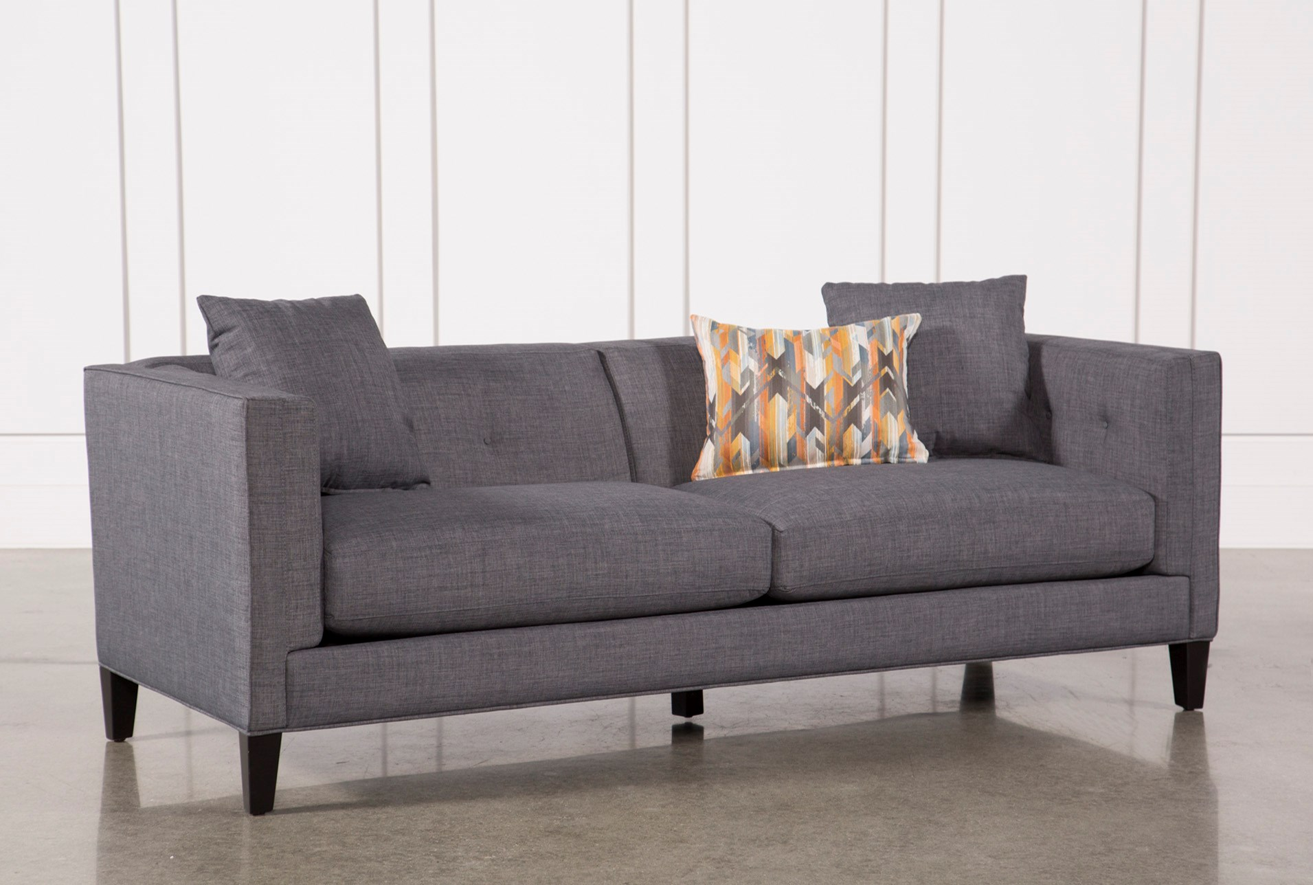 Sofa Pictures Living Room. Brennan Sofa  Qty 1 has been successfully added to your Cart Living Spaces