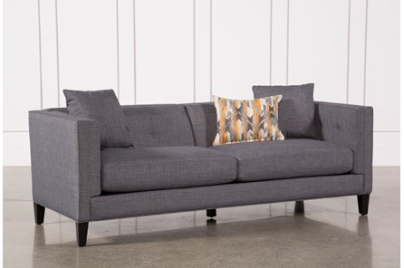 Display Product Reviews For Brennan Sofa