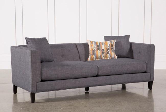 Brennan Sofa - 360