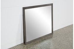 Chad Grey Mirror