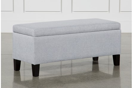 Hudson Storage Bench - Main