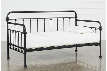 Knox Metal Twin Daybed