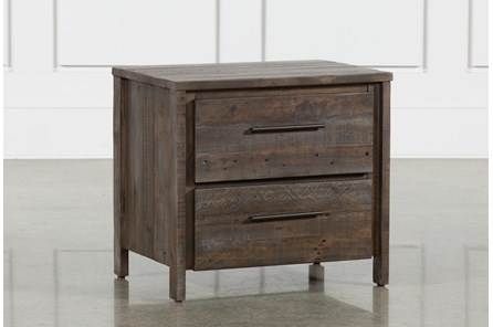Colton Nightstand - Main