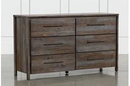 Colton Dresser