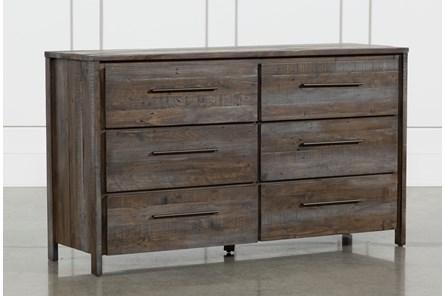 Colton Dresser - Main