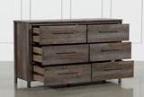 Colton Dresser - Right