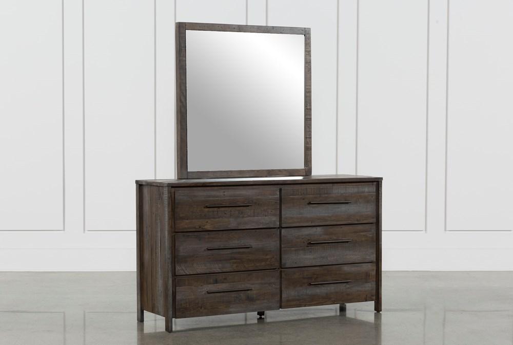 Colton Dresser/Mirror