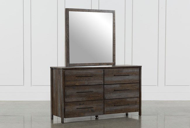 Colton Dresser/Mirror - 360