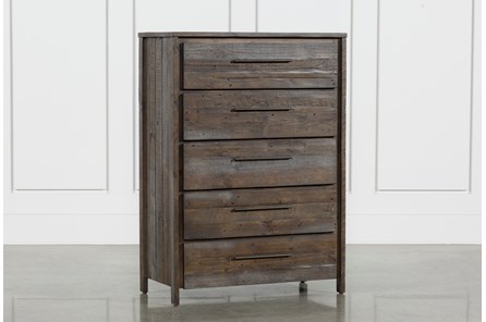 Colton Chest Of Drawers - Main