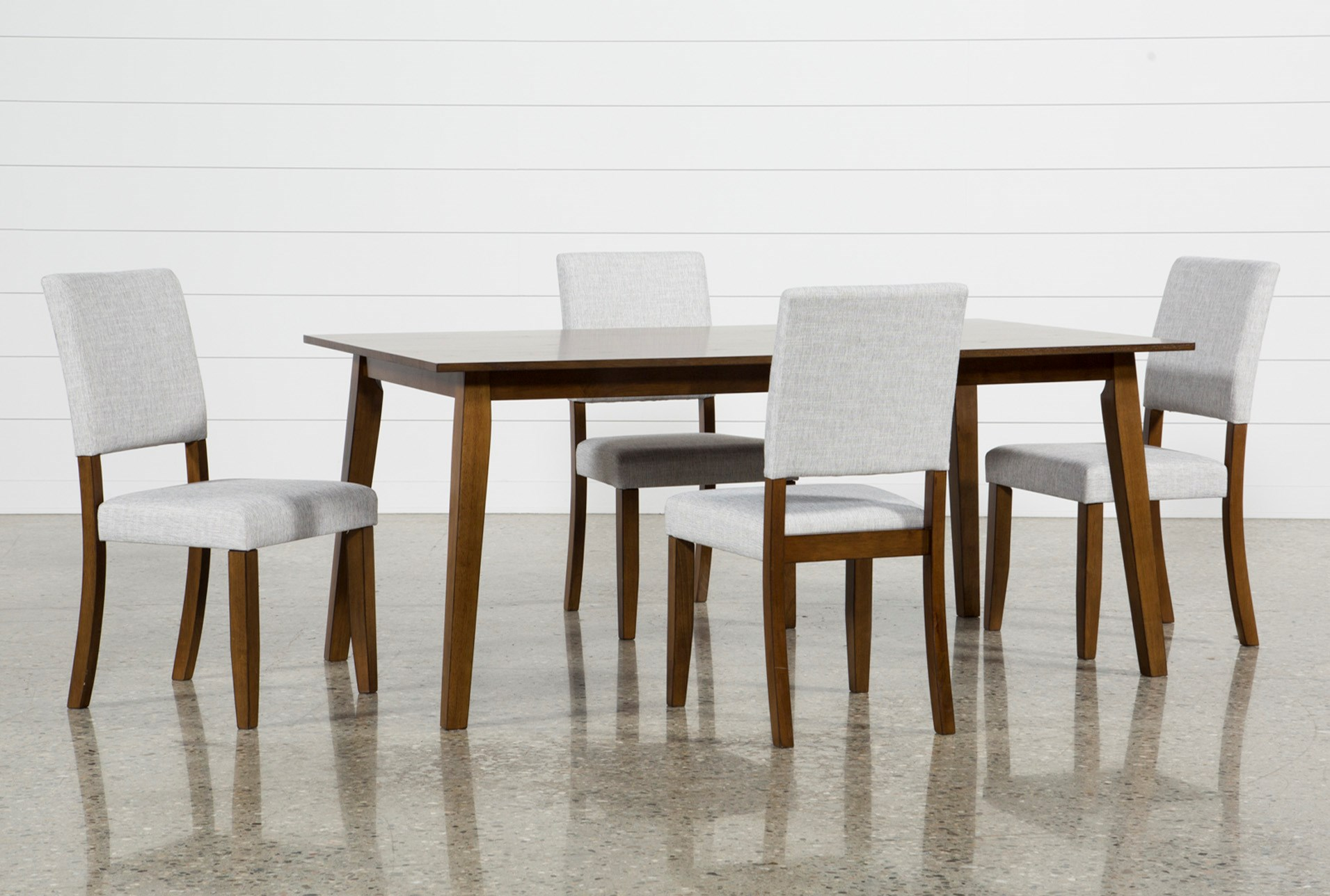 Cora 5 Piece Dining Set