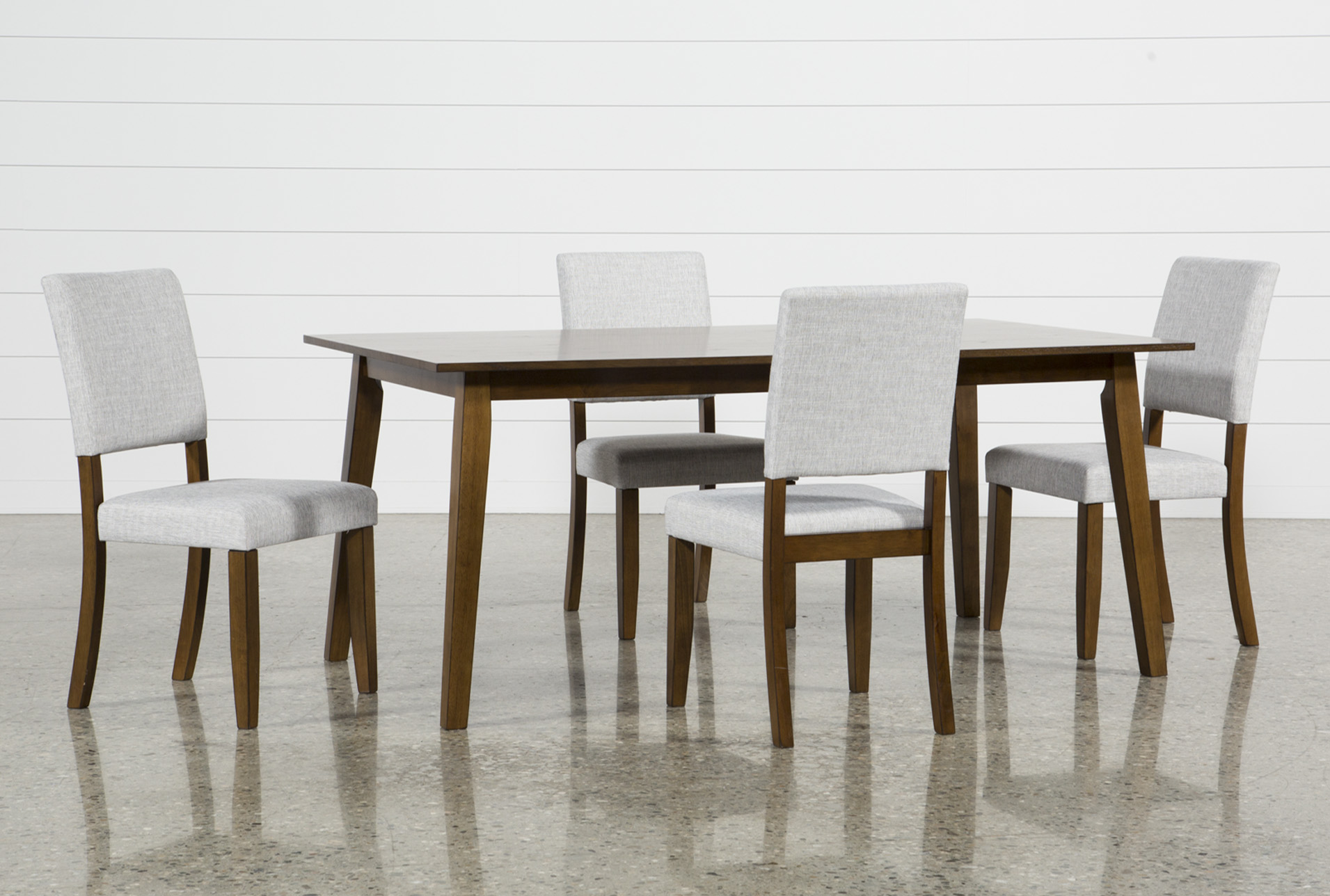 Superbe Cora 5 Piece Dining Set