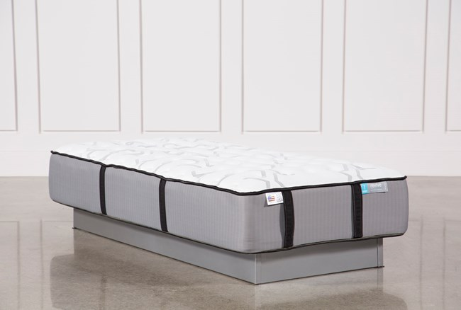 Revive Gel Springs Firm Twin Extra Long Mattress - 360