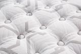 Gel Springs Firm Twin Extra Long Mattress - Material