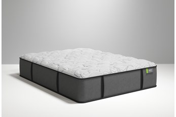 Gel Springs Firm Full Mattress