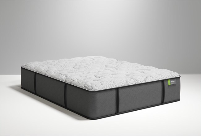 Revive Gel Springs Firm California King Mattress - 360