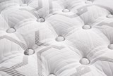 Gel Springs Firm Eastern King Mattress - Material
