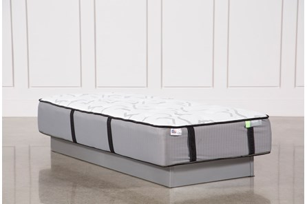 Gel Springs Medium Twin Extra Long Mattress - Main