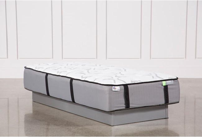 Gel Springs Medium Twin Extra Long Mattress - 360