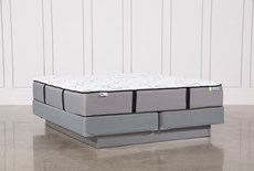 Kit-Revive Gel Springs Medium Eastern King Mattress W/Foundation