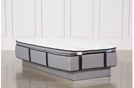 Revive Gel Springs Plush Twin Mattress