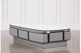 Revive Gel Springs Plush Twin Extra Long Mattress