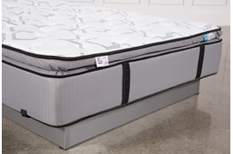Gel Springs Plush Full Mattress