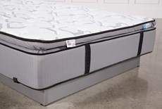 Gel Springs Plush Queen Mattress