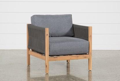 Tremendous Outdoor Sienna Lounge Chair Machost Co Dining Chair Design Ideas Machostcouk