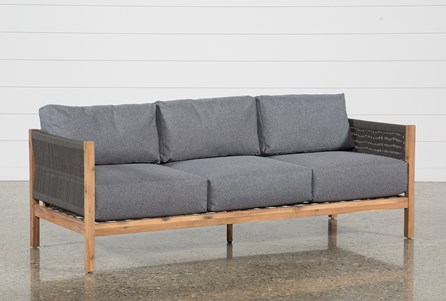 Outdoor Sienna Sofa