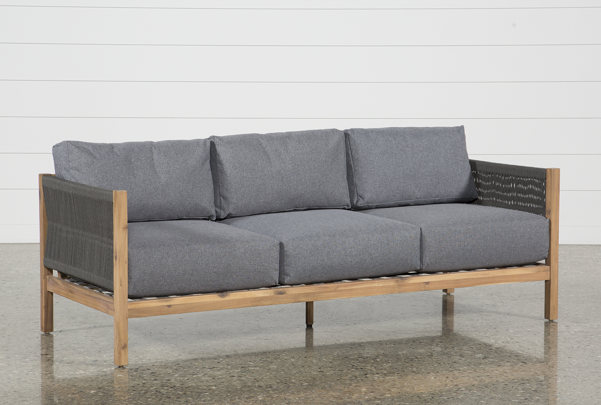 Charmant Outdoor Sienna Sofa
