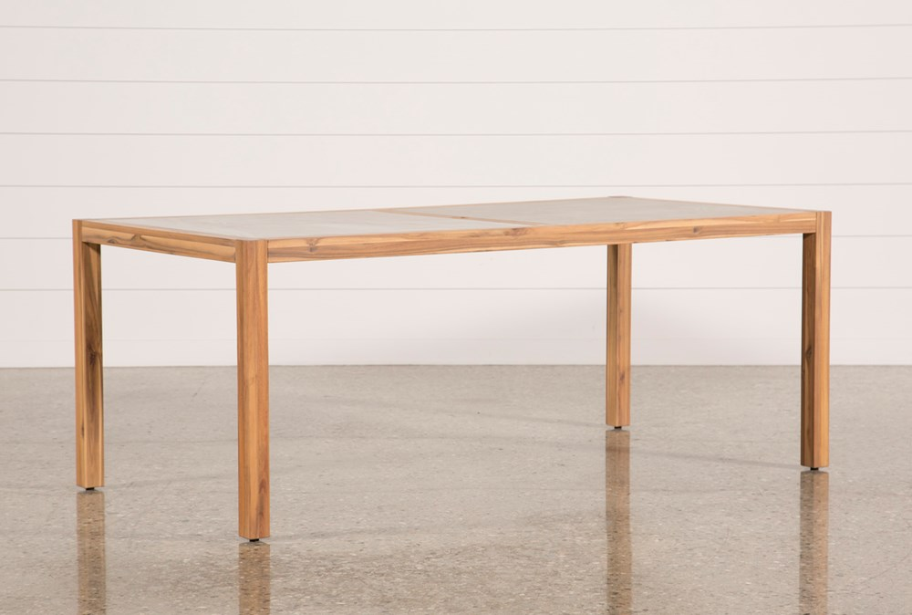 Outdoor Sienna Dining Table