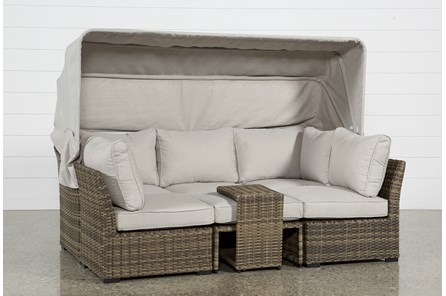 Outdoor Aventura II Daybed - Main