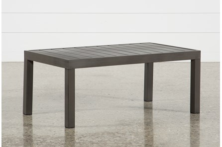 Outdoor Martinique II Coffee Table