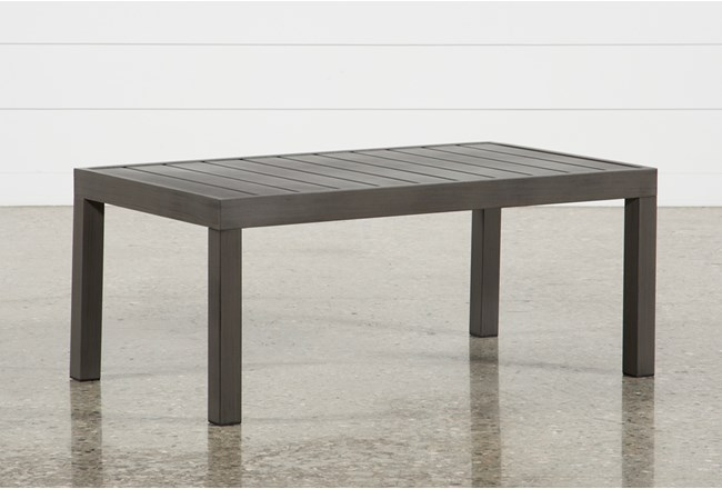 Martinique Outdoor Coffee Table - 360