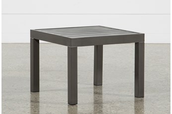 Martinique Outdoor End Table